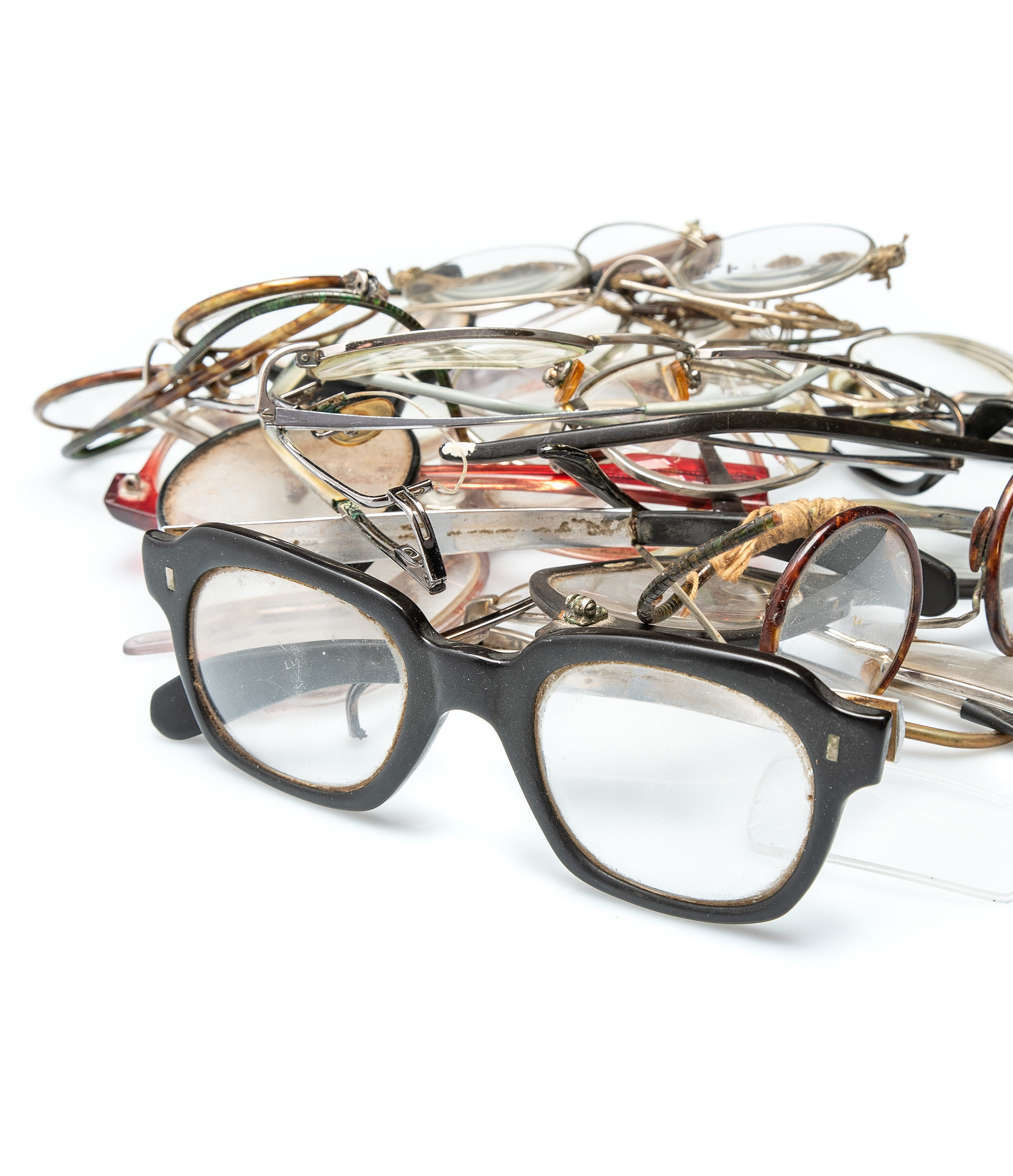 Brillen für Afrika – wir sammeln gebrauchte Brillen für Länder der Dritten Welt